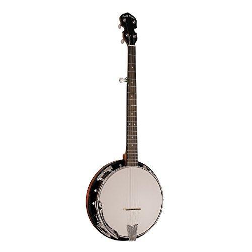 CC-50RP Beginners Resonator Banjo