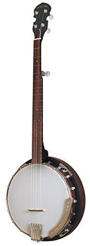 CC-50RP Beginners Resonator Banjo For Left Hand Players