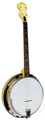 Cripple Creek Tenor Banjo