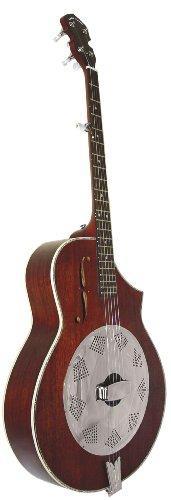 Acoustic Body Resophonic 5-String Banjo