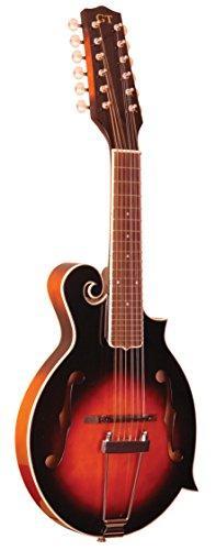 F-12 F-Style 12-String Guitar Mandolin