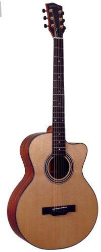 Gbg Baritone Acoustic Guitar