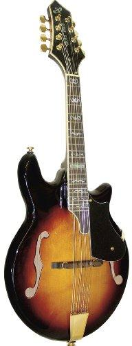 Gm-110 Rigel F-Style Mandolin