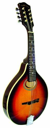 Gm-50 Intermediate A-Style Mandolin