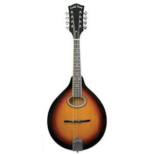 Gm-50 Intermediate A-Style Mandolin For Left Hand Players