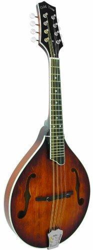 Gm-55A Professional A-Style Mandolin