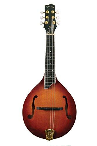 Gm-6 6-String Guitar Mandolin For Left Hand Players (With Pickup)
