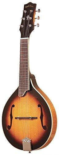 Gm-6 6-String Guitar Mandolin For Left Hand Players