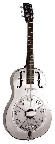 Paul Beard Signature Series Metal Body 6-String Guitar [Item # I-GRE]