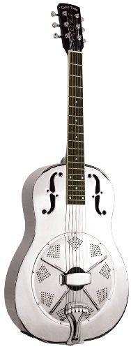 Paul Beard Signature Series Metal Body 6-String Guitar [Item # I-GRS]