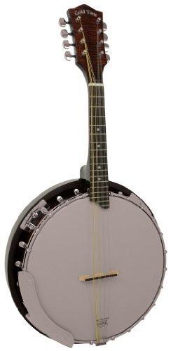 8-String Banjomandolin