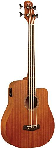 M-Bass25/Fl Fretless 25.5