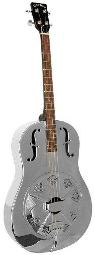 Metal Body Tenor Guitar