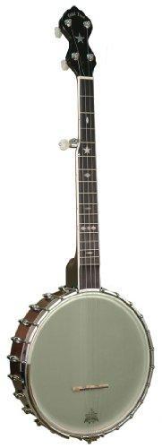 Ot-700A A-Scale Tubaphone Banjo