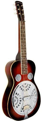 PBS Paul Beard Signature Series Resophonic Squareneck Guitar