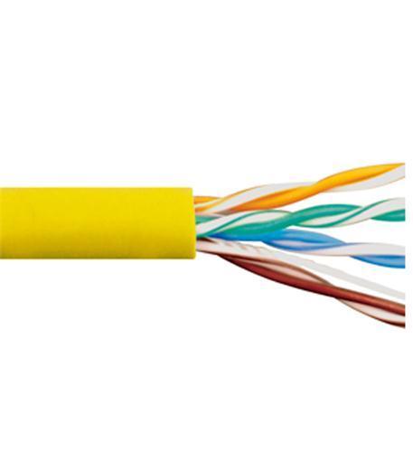 Cat5E Cmr PVC Cable