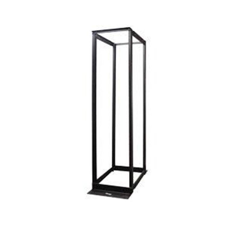 Rack- 4-Post Distribution Rack- 7 Ft