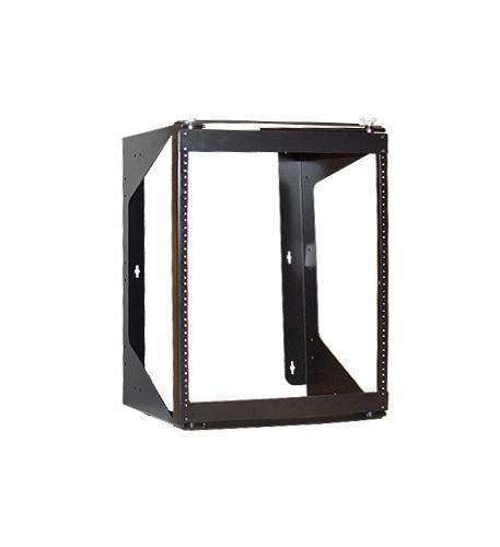 ICC Rack Wall Mount Swing Frame 12 Rms