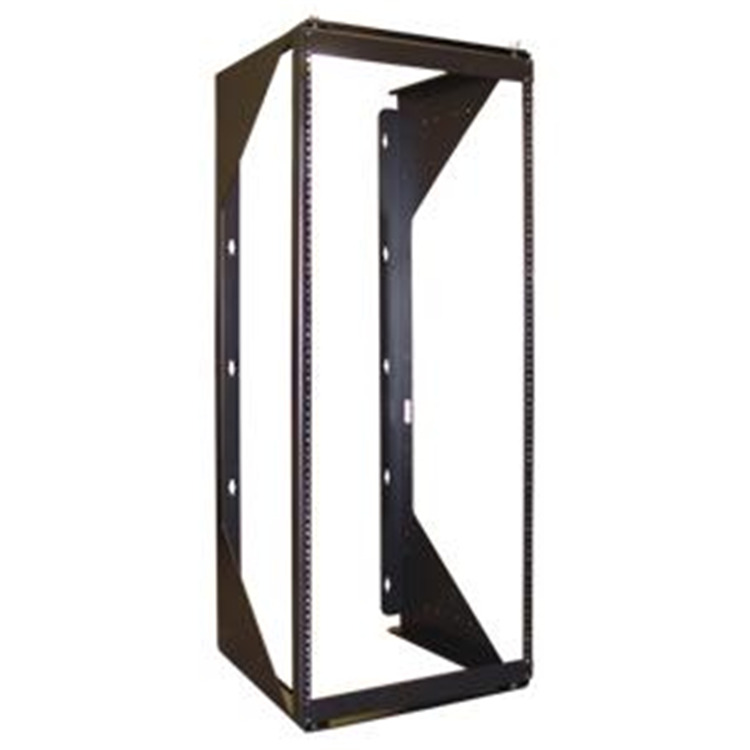 ICC Rack- Wall Mount Swing Frame- 25 Rms