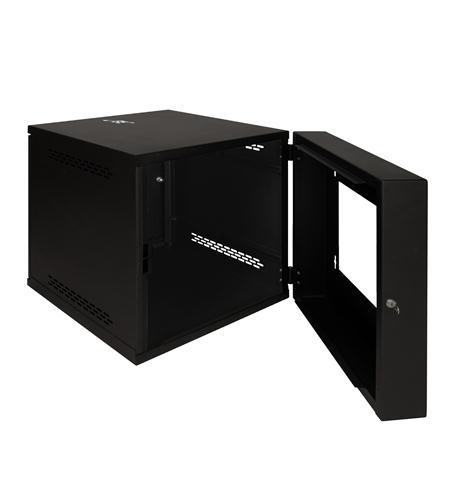 Wall Mount Enclosure Cabinet 12 Rms-