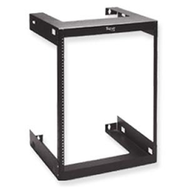 Wall Mount Rack 18