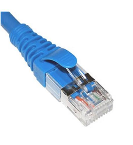 Patch Cord- Cat6A- Ftp