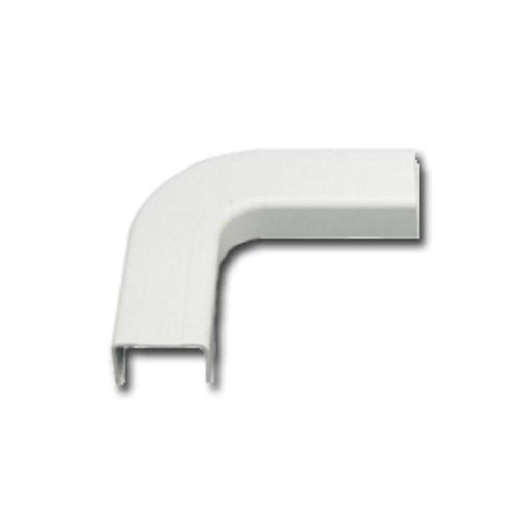 Flat Elbow- 1 3/4