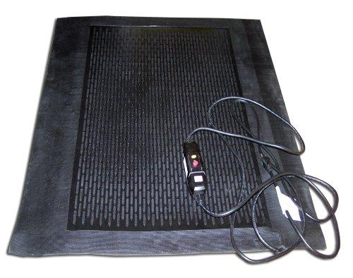 Ice- Away Heated Mat