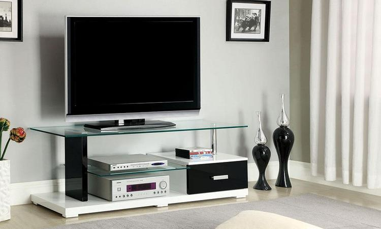 Becky TV Console