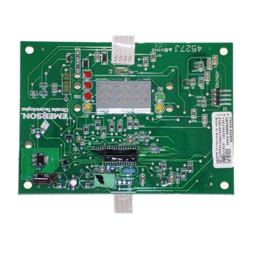 Hayward Display Board Replacement for Universal H-Series Low Nox Induced Draft Heater