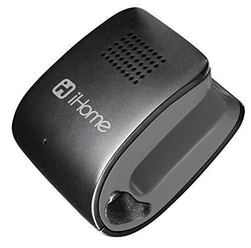 IHOME iWBT1BC Mini Bluetooth(R) Speaker