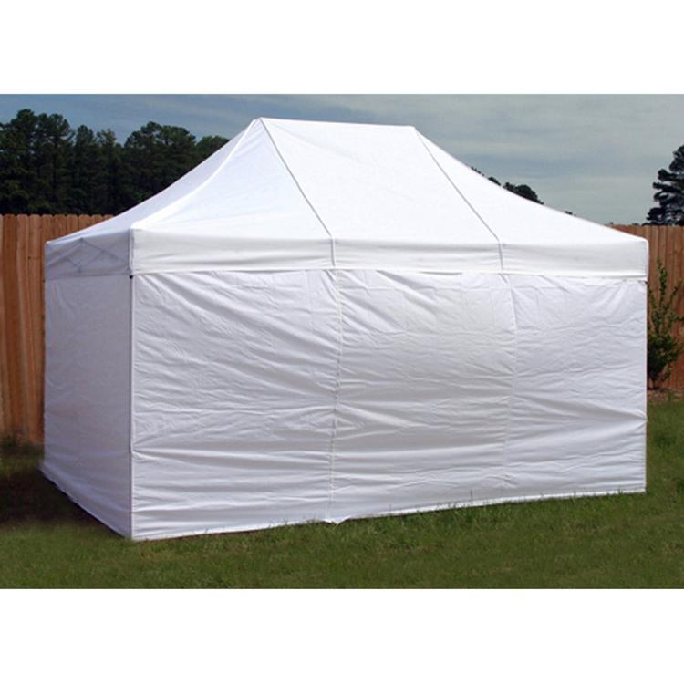 King Canopy Universal Instant Side Wall