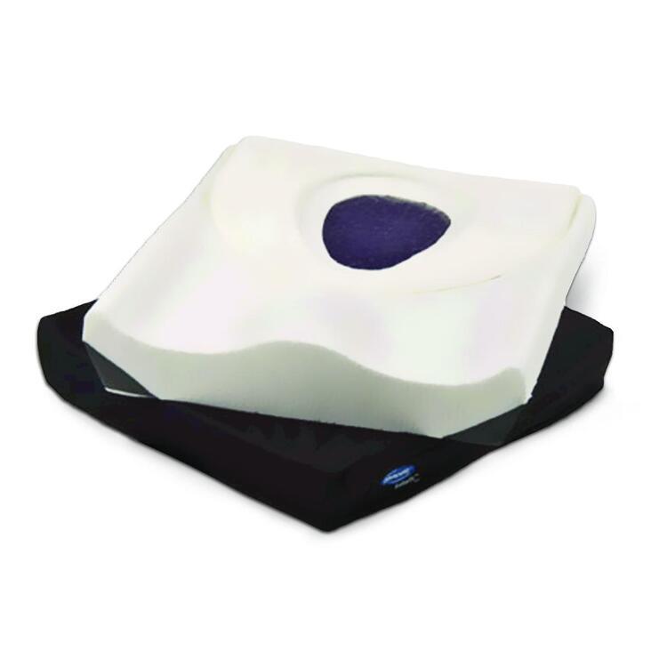 """Infinity Flogel Cushion 20x16, Size 20"""" x 18"""""""