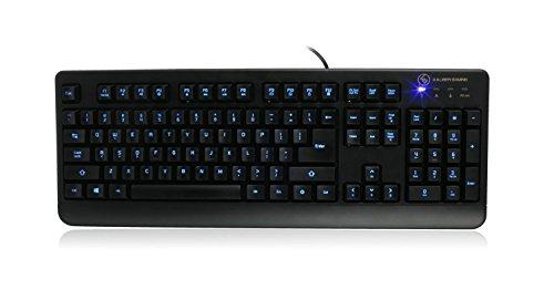IOGEAR GKB703L Kaliber Gaming IKON(TM) Gaming Keyboard