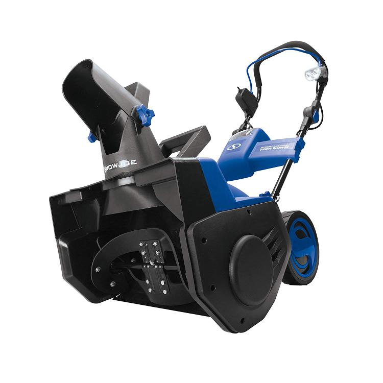 Snow Joe Ion 40 V 5.0 Ah Cordless Snow Thrower