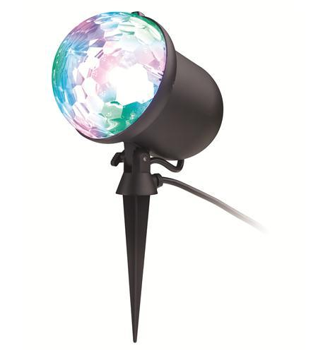 Outdoor Projected Lights