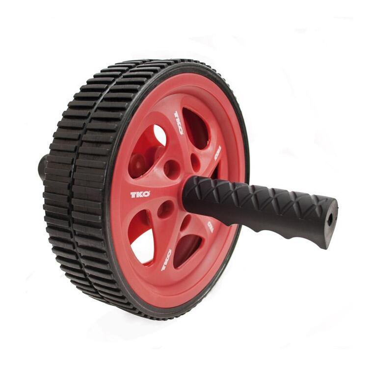 Extreme Training Double Exercise Wheel
