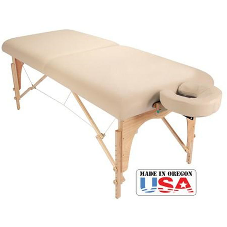 Athena Premium Portable Wood Massage Table