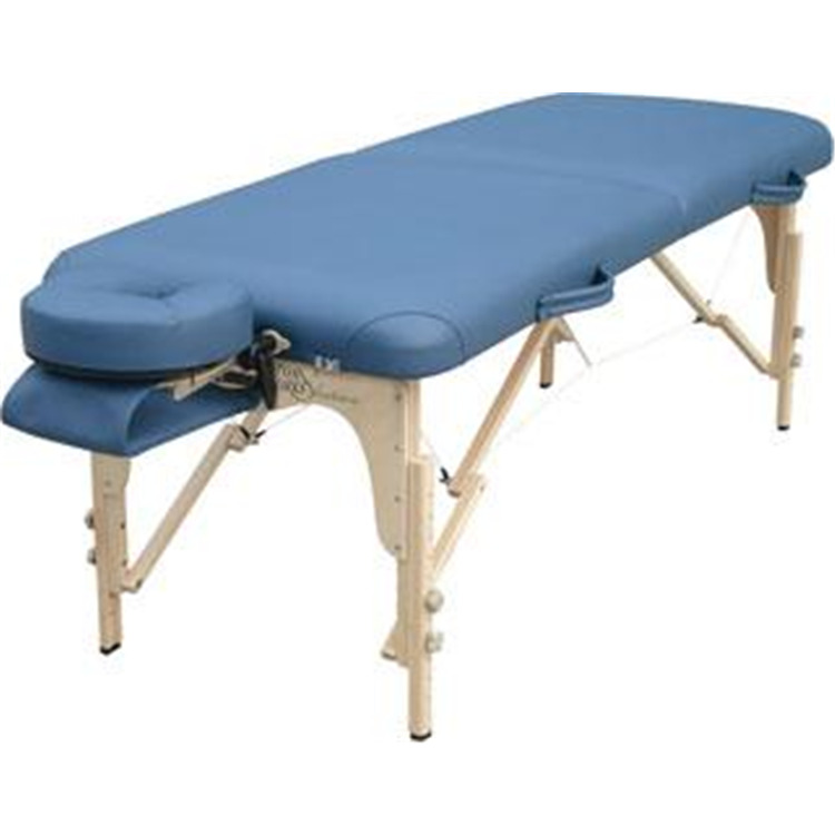 Solutions Heritage Portable Wood Massage Table