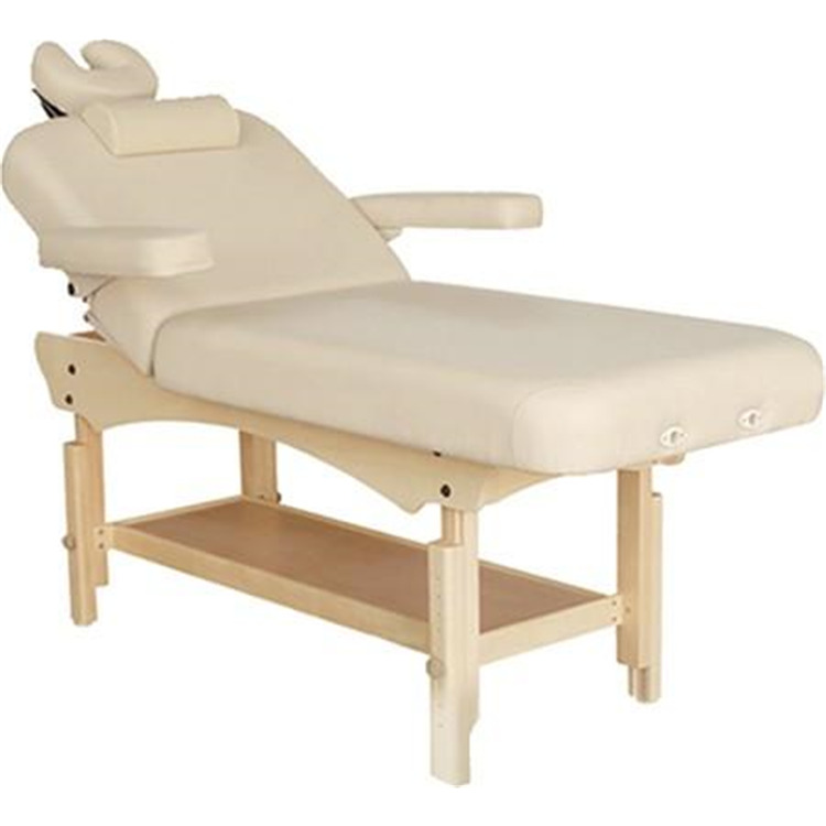 Solutions Aura Lift Back Massage Table