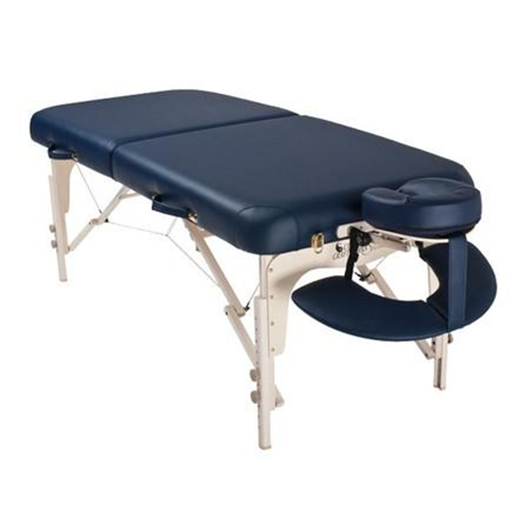 Solutions Luxor Portable Wood Massage Table
