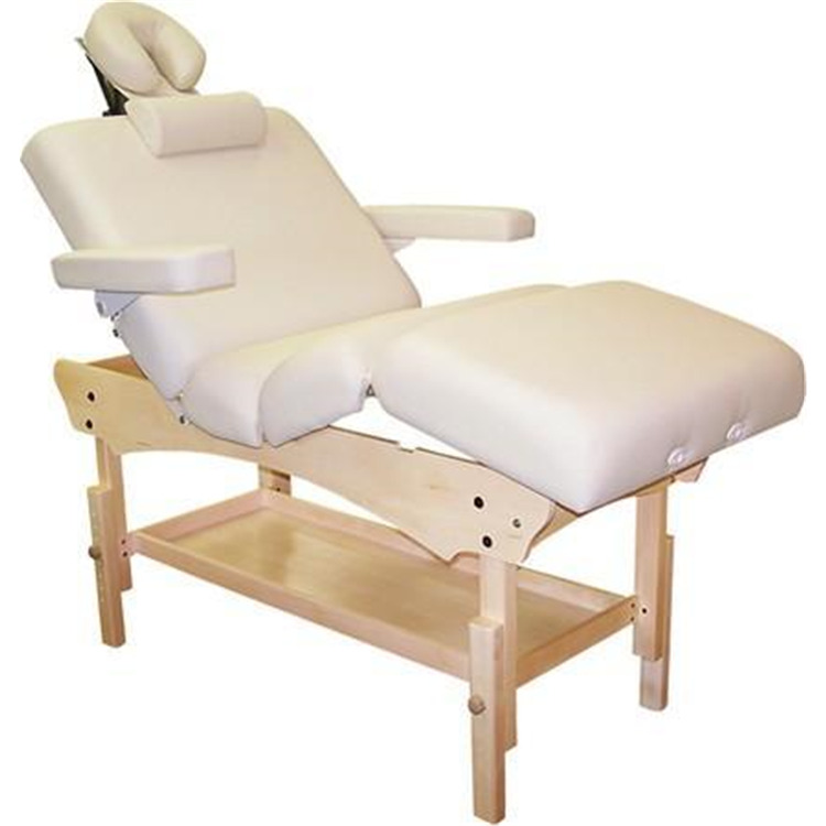 Solutions Aura Deluxe Massage Table