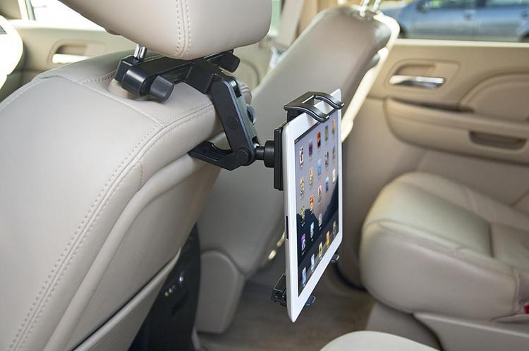 Tablet Headrest Mount