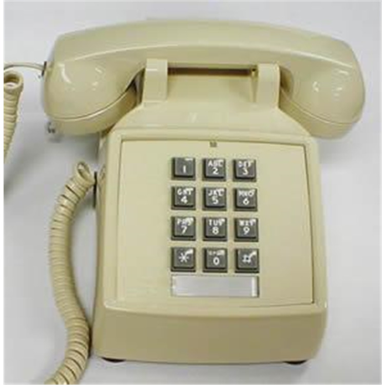 250009-VBA-20M Desk w/ Volume IVORY