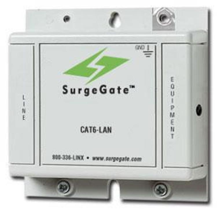 Protect 4 pair- CAT6 rated LAN 1Gb