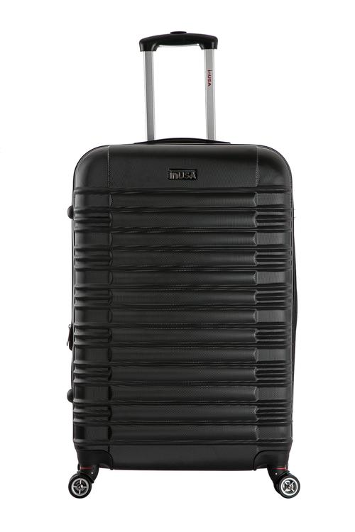 InUSA New York Collection Lightweight Hardside Spinner Luggage