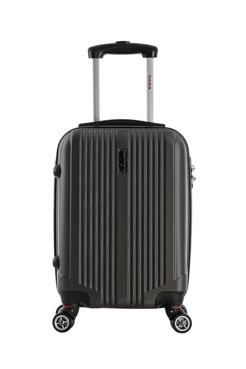 InUSA San Francisco Collection Lightweight Hardside Spinner Carry On