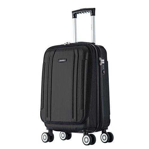 Inusa Southworld Lightweight Hardside Spinner Carry-On
