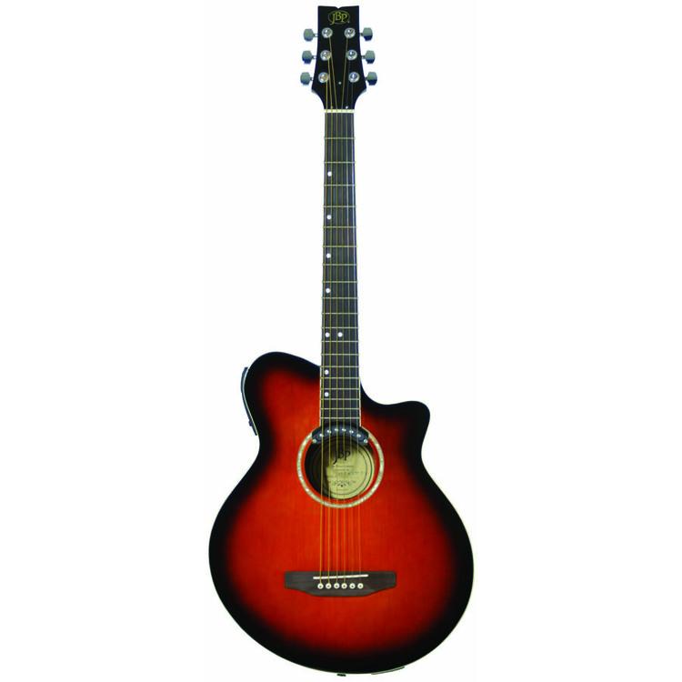 Jbp Acoustic/electric