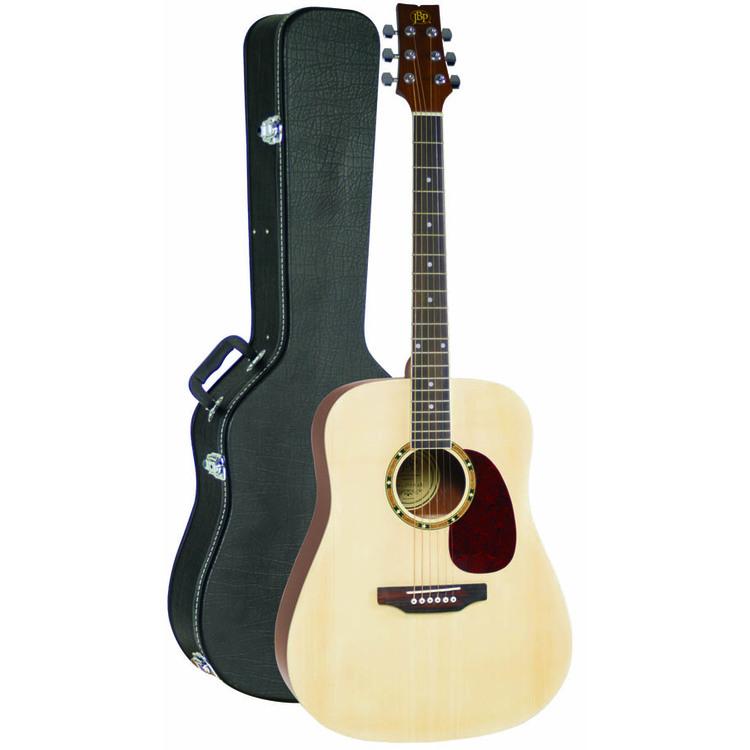 Jbp Guitar And Case